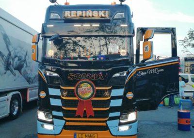 Master Truck18
