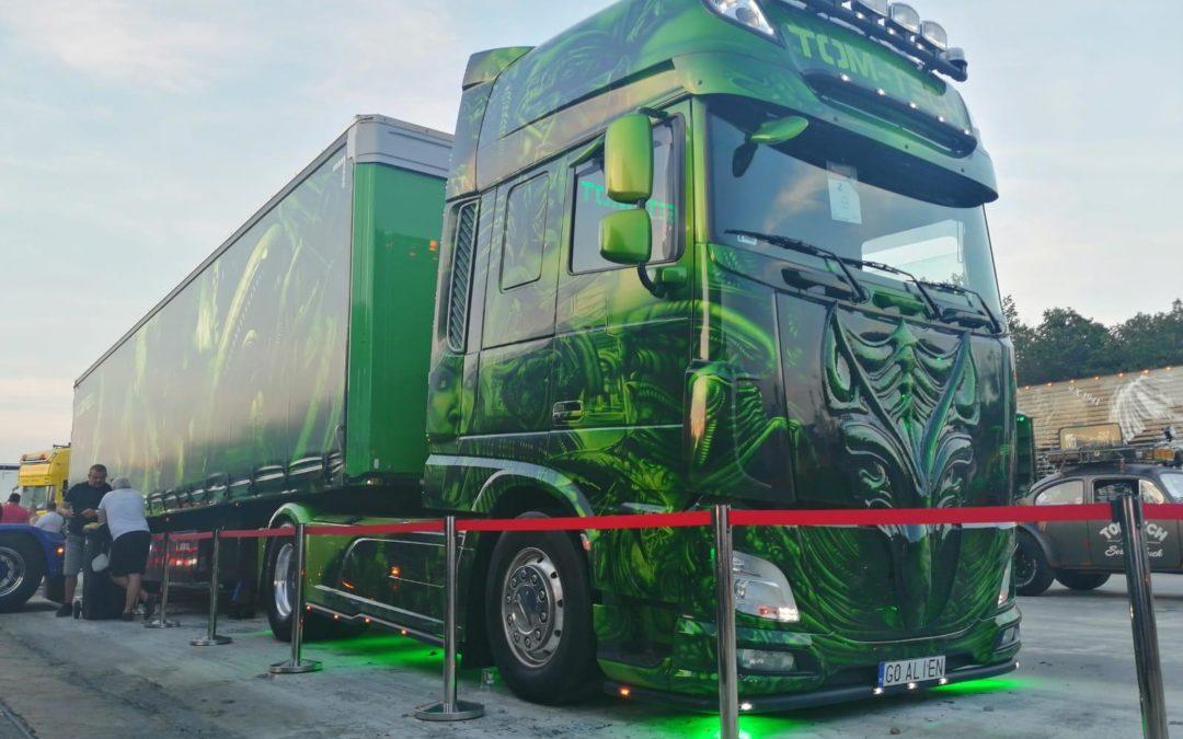Master Truck Show 2019